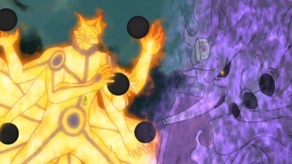 0b273f19 bc1c 491a 8aa4 7da5f832ac5d - Teknik Enam Jalan Terkuat yang Pernah Ada, Anime Naruto