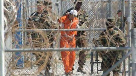 Kisah Terry Holdbrooks Jr, Penjaga Penjara Guantanamo Yang Menjadi Mualaf 1
