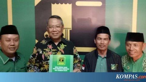 PPP Galang Partai Non-parlemen untuk Bersaing di Pilkada Tangsel 2020