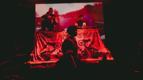 Kancah Musik Eksperimental Asia Tenggara Makin Bertaji