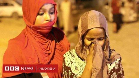 PBB: 'Pesawat tempur asing' dicurigai lancarkan serangan mematikan di pusat penahanan migran Libia