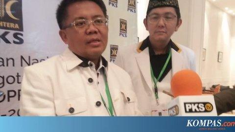 Sohibul Iman: Pak Surya Paloh Ingin Bangun Silaturahim dengan PKS, Ajak Bertemu