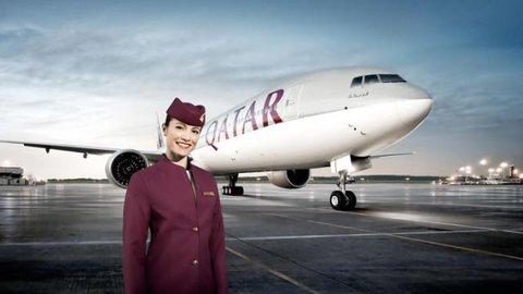 Qatar Airways Gelar Travel Festival