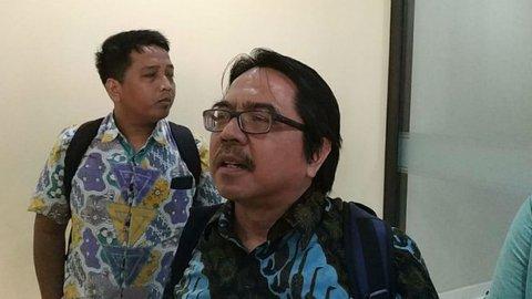 Ade Armando Laporkan Balik Fahira Idris ke Polisi
