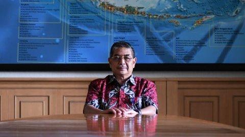 Eijkman: Varian C12 Belum Terdeteksi di Indonesia