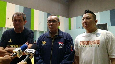 CdM: SEA Games 2019 Sasaran Antara, Tujuan Utama Piala Dunia FIBA 2023