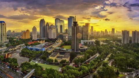 Wow, Ternyata Ini 5 Bisnis yang Bikin Indonesia Tajir