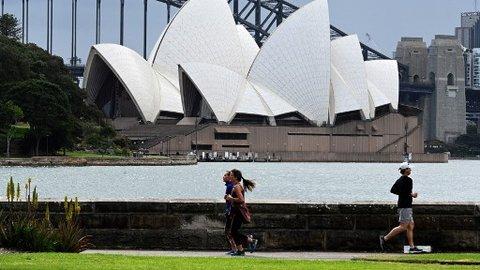 Australia Uji Coba Perangkat Pengenalan Wajah untuk Warga yang Dikarantina