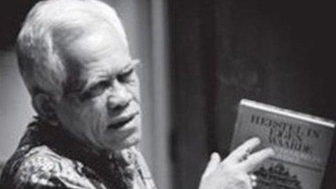 Pollycarpus Swantoro dan Konsistensinya dalam Jurnalisme Sejarah