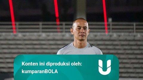 Kurniawan Dwi Yulianto Merapat ke Borneo FC Usai Mario Gomez Mundur?