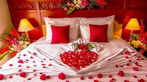 14+ bunga melati hiasan di kamar pengantin - galeri bunga hd