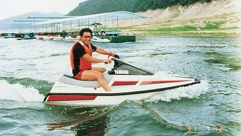 Begini Pengalamanku Jadi Koki Sushi Pribadi Kim Jong-il, Sang Diktator Korut