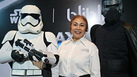 Sambut Film Teranyar Star Wars, Kolaborasi Blibli.com dengan The Walt Disney Hadirkan Deretan Koleksi Spesial