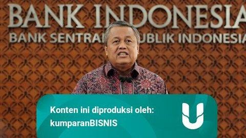 Bank Indonesia Pertahankan Suku Bunga Acuan di Level 3,5 Persen