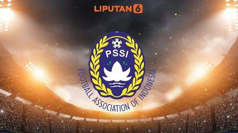 Komite Pemilihan Umumkan Kandidat Sementara Calon Ketum PSSI, Arif Putra Tidak Lolos