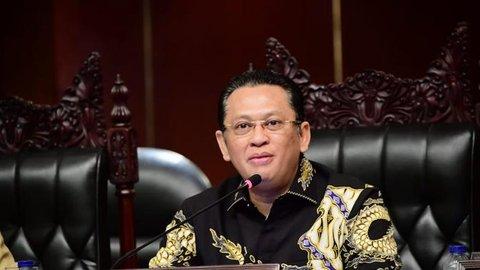 Bamsoet Sebut Jokowi Bakal Terbitkan 7 Perpres Baru Terkait KPK