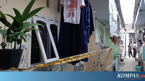 Pasutri Penusuk Wiranto Dibawa ke Mabes Polri Jelang Magrib, Ditangani Densus 88