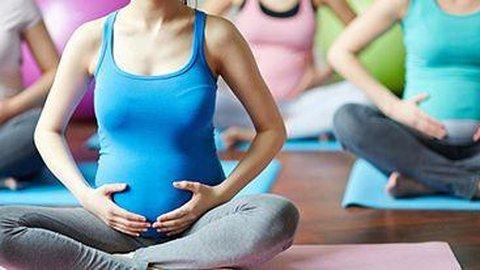 Penting! Inilah Berbagai Manfaat Prenatal Yoga Bagi Ibu Hamil