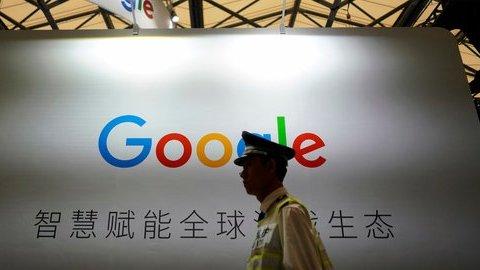 Google Bakal Kembali Kerjasama Dengan Huawei?
