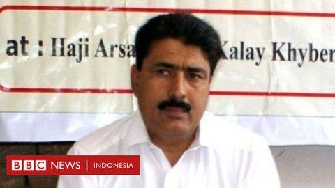 Siapa Shakil Afridi, dokter yang 'membantu CIA' menemukan Bin Laden dan dipenjara oleh Pakistan sejak 2011
