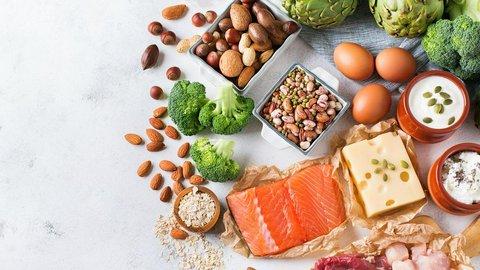 Ini Manfaat Protein Dan Rekomendasi Makanan Yang Mengandung