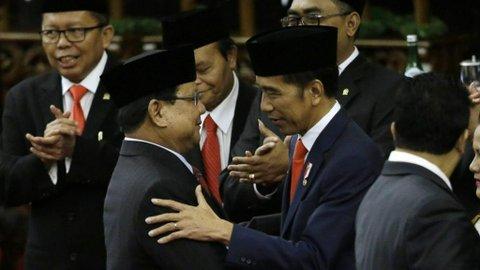 Panduan Memahami Berbagai Drama dari Hari Pertama Pemanggilan Calon Menteri Jokowi