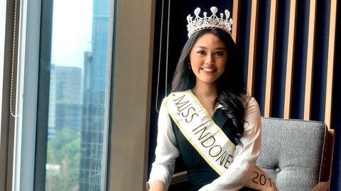 Lewat Projek BWAP, Princess Megonondo Makin Tahu Arti Bersyukur