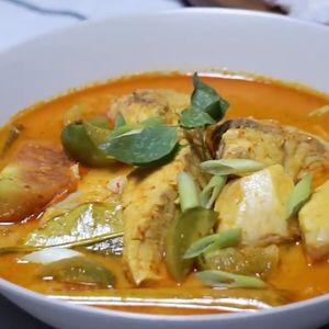 #Diendeusin: Ikan Woku