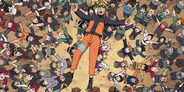 Berbagai Momen Yang Mengubah Keseluruhan Cerita Naruto Kurio