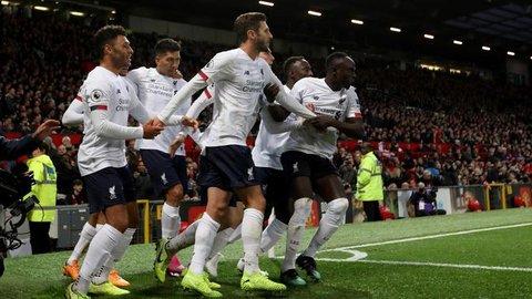 5 Fakta Menarik yang Tersaji pada Pekan Kesembilan Premier League