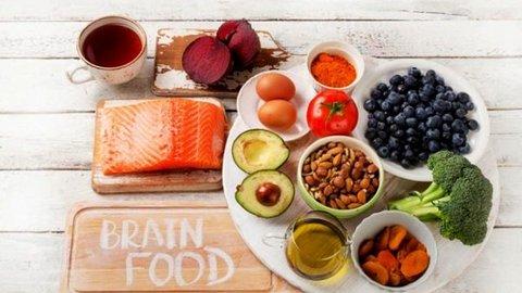 Ayo Rajin Konsumsi 5 Makanan Ini Untuk Menjaga Kesehatan Otak Anda!