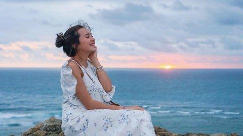 Wisata Di Lombok Pilihan Beby Tsabina Jalan Jalan Seru