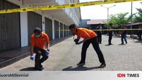 Anak Bupati Majalengka Tersangka Penembakan, Ancaman Hukuman 12 Tahun