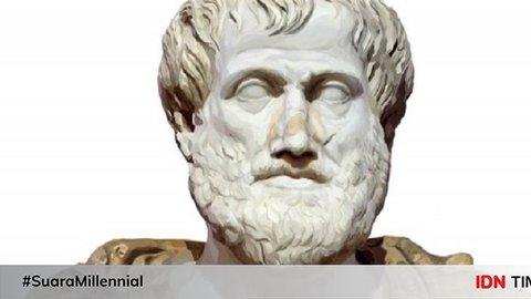 5 Teori Aristoteles yang Ternyata Salah Besar, Pernah Percaya?