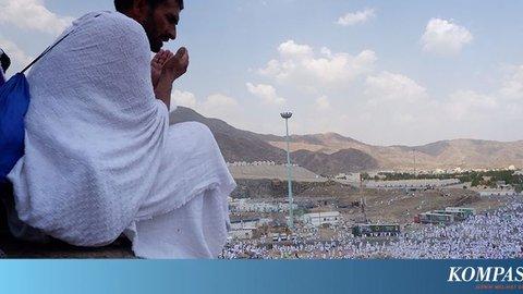 Berangkat Pakai Sampan hingga Oleh-oleh Emas, 4 Kisah Unik Ibadah Haji