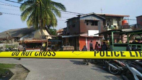Pelaku Bom di Medan Diduga Satu Kelompok dengan Penusuk Wiranto