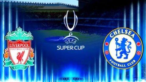 Piala Super Eropa, Ini Head To Head Liverpool Vs Chelsea