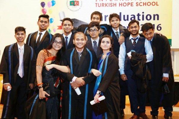Ini 5 Keutungan Beasiswa Türkiye Bursları Selama Kuliah 2