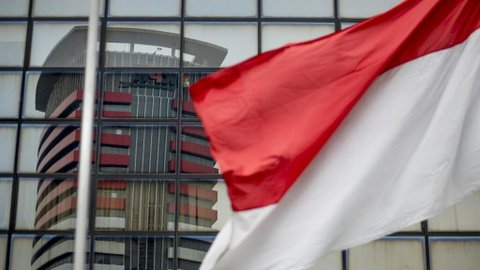 Usai Rekaman Skandal Buku Merah Muncul, Jokowi Tagih Penyidikan Kasus Novel ke Jenderal Tito