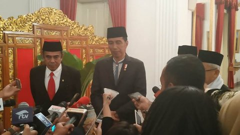Hidupkan Kembali Jabatan Wakil Panglima TNI, Jokowi: Ini Mengelola Manajemen Besar