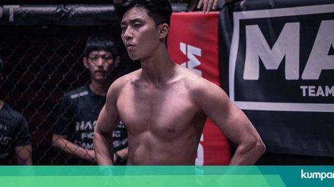 Film 'The Divine Fury' Tayang Hari Ini di Indonesia