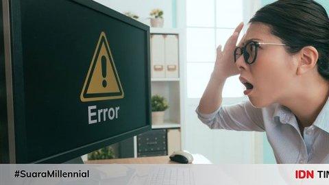 5 Penyebab Umum Komputer Terinfeksi oleh Virus