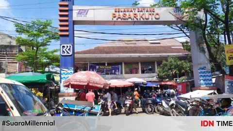 PSBB di Makassar Berakhir, Sekolah hingga Mal Dibuka Lagi