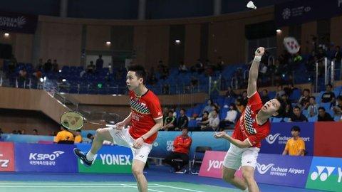 Jadwal French Open 2019 - Termasuk Minions, 7 Wakil Indonesia Berlaga pada Hari Kedua