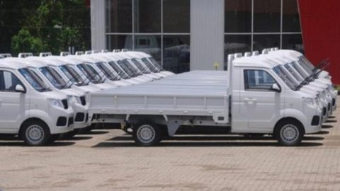 Bukan Mobil Penumpang, Esemka Siapkan Produksi Mobil Niaga