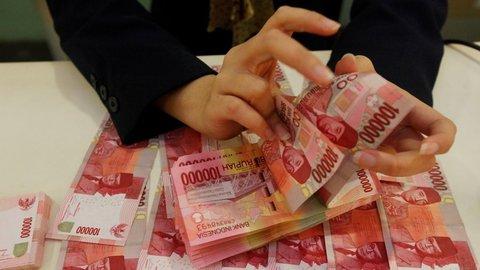 Betah di Zona Merah, Rupiah Pagi di Level Rp14.267/USD