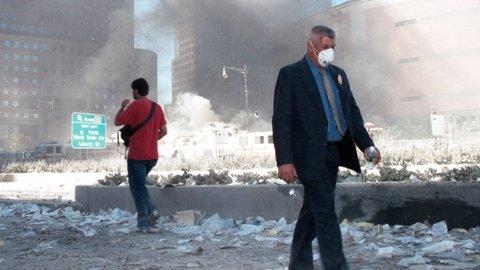 Sebanyak Rp 46 Kuadriliun AS Mengalami Kerugian Akibat Tragedi 9/11
