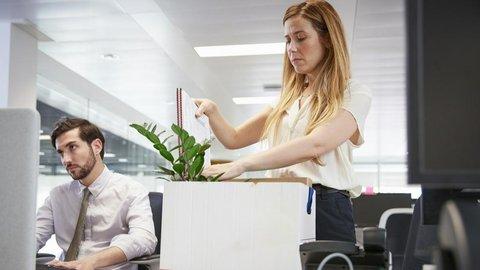 5 Kesalahan Bos yang Bikin Karyawan Pengin Resign Secepatnya