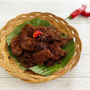 Resep Rendang Paru yang Cocok Dimasak Banyak untuk Sahur | Endeus.TV