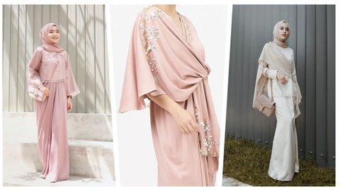 9 Desain Dress Satin Unik Buat Kondangan Sampai Lamaran. Dijamin Beda di Pasaran!